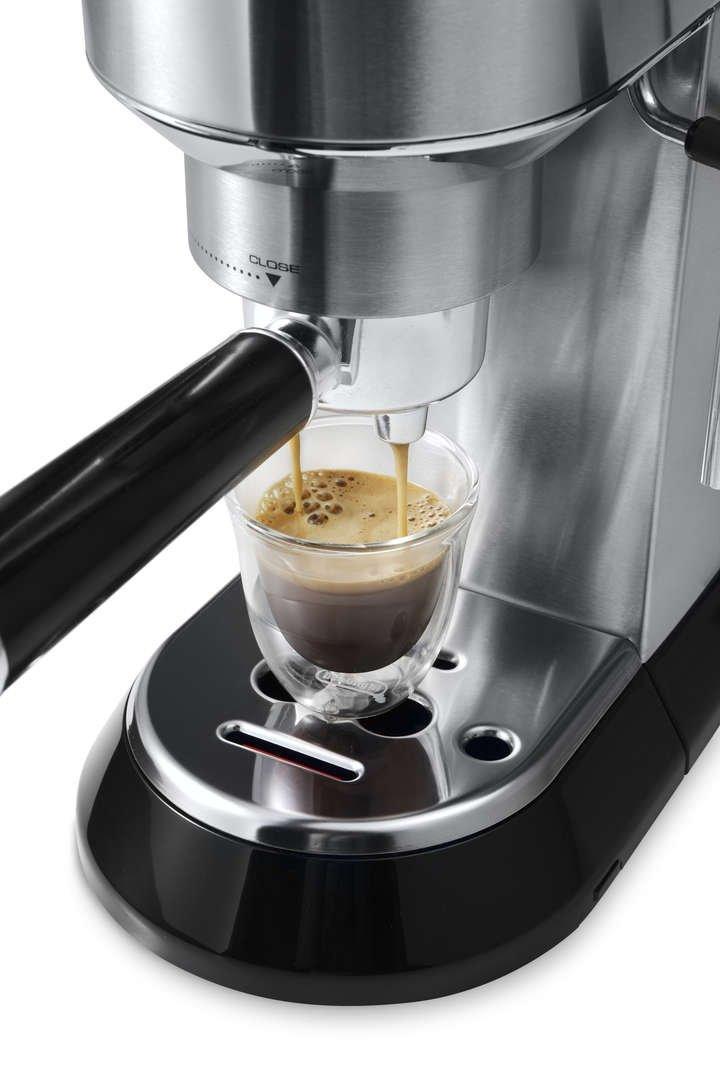 Siebträgermaschine - macht sie den besseren Kaffee?